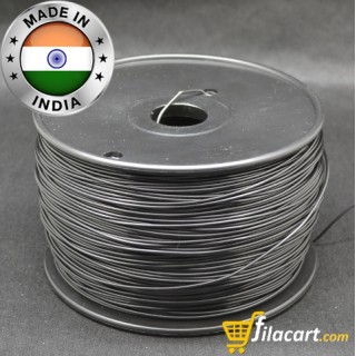 1.75 mm PLA Filament Black
