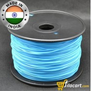 3.00 mm ABS Filament Blue