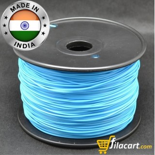 3.00 mm PLA Filament Blue