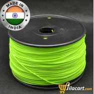 3.00 mm ABS Filament Green