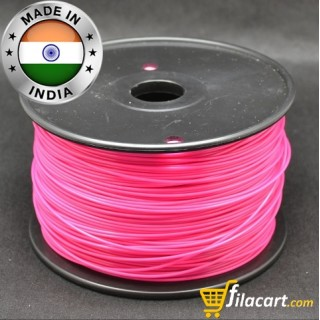 1.75 mm ABS Filament Pink