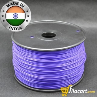 3.00 mm ABS Filament Violet